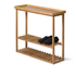 Wireworks Hello Storage Console Table - Oak: Image 2