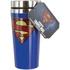 DC Comics Superman Travel Mug: Image 2