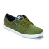 Supra Men's Stack II Trainers - Olive: Image 2