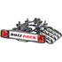 Buzz Rack Buzz Quattro Tilting 4 Bike Carrier - Black: Image 2