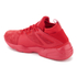 Puma Men's Sock Core Trainers - High Risk Red: Image 4