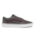Vans Men's Old Skool Trainers - Grey/Port Royal: Image 1