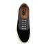 Vans Men's Authentic Decon Dx Suede/Leather Trainers - Black/Asphalt: Image 3