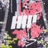 Myprotein Tank Top, Dam - Graffiti: Image 3