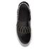 McQ Alexander McQueen Women's Netil Studded Slip-On Trainers - Black: Image 3