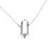 Cheap Monday Women's Gotosleep Necklace - Hematite: Image 2