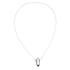 Cheap Monday Women's Gotosleep Necklace - Hematite: Image 1