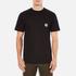Carhartt Men's Short Sleeve State Pocket T-Shirt - Black: Image 1