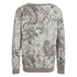 ONLY Women's Rimi Long Sleeve Loose Top - Grey: Image 2
