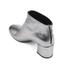 McQ Alexander McQueen Women's Pembury Boot - Light Gunmetal: Image 4