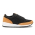 Saucony Men's Jazz 91 Trainers - Black/Yellow: Image 1