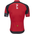 Alé Ultra Short Sleeve Jersey - Red: Image 2