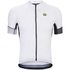 Alé Ultra Short Sleeve Jersey - White: Image 1