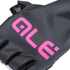 Alé Aria Summer Gloves - Black/Pink: Image 2