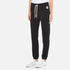 Converse Women's All Star Core Slim Joggers - Black: Image 2