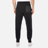 Converse Men's All Star Shield Reflective Detail Knit Pants - Black: Image 3