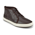Rockport Men's PTG Mid Oxford Boots - Dark Brown: Image 2