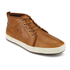 Rockport Men's PTG Mid Oxford Boots - Brown: Image 2