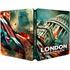 London has Fallen Steelbook Blu-ray: Image 3