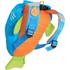 Trunki PaddlePak Tang the Tropical Fish Backpack - Medium - Blue: Image 2