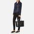 Karl Lagerfeld Women's K/Chain Shopper Bag - Black: Image 2