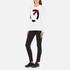 KENZO Women's K Logo Jumper - White: Image 4