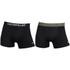 Caterpillar Men's Boxer Shorts - Black: Image 1