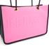 KENZO Women's Kombo East West Tote Bag - Pink/Bordeaux: Image 4
