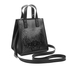 KENZO Women's Icons Mini Tote - Black: Image 3