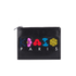 KENZO Women's Occasions A4 Clutch - Black: Image 1