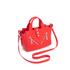 KENZO Women's Kalifornia Mini Tote Bag - Red: Image 2