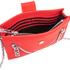 KENZO Women's Kalifornia Wallet on a Chain Crossbody Bag - Red: Image 4
