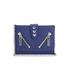 KENZO Women's Kalifornia Wallet on a Chain Crossbody Bag - Navy: Image 1