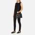 Paul Smith Accessories Women's Mini Bowling Bag - Black: Image 8