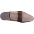 Base London Men's Sew Brogue Shoes - Brown: Image 4