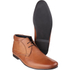Base London Men's Orbit Chukka Boots - Camel: Image 3