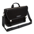 WANT LES ESSENTIELS Men's Jackson 15' Messenger - Black/Black: Image 3