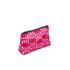 Lulu Guinness Women's Lips T-Seam Cosmetic Case - Multi: Image 2