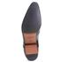 Ted Baker Men's Martt2 Leather Derby Shoes - Black: Image 5