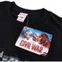 Marvel Herren Captain America Civil War Sternen & Streifen T-Shirt - Schwarz: Image 3