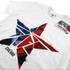Marvel Men's Captain America Civil War Broken Star T-Shirt - White: Image 2