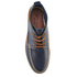 Sperry Men's A/O Wedge Leather Chukka Boots - Navy: Image 3