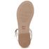 Superdry Women's Bondi Thong Sandals - White: Image 5