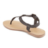 Superdry Women's Bondi Thong Sandals - Black: Image 4