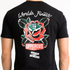 Uppercut Deluxe Men's World's Finest T-Shirt - Black: Image 1