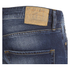 Jack & Jones Men's Rick Original Distressed Denim Shorts - Mid Wash: Image 4