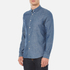 PS by Paul Smith Men's Long Sleeve Shirt - Indigo: Image 2