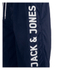 Jack & Jones Men's Classic Swim Shorts - Mood Indigo: Image 3