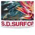Superdry Men's Honolulu Swim Shorts - Spike Island: Image 3