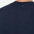 AMI Men's Crew Neck Sweatshirt - Night Blue: Image 6